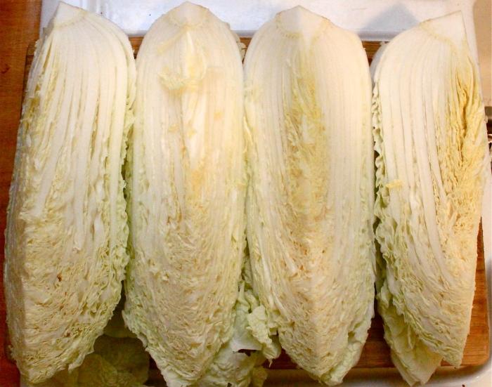 酸菜白肉鍋 酸菜做法 大白菜