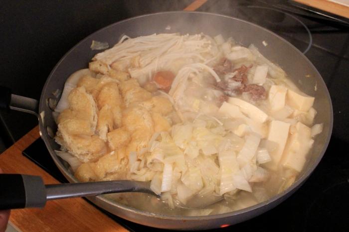 酸菜白肉鍋食譜