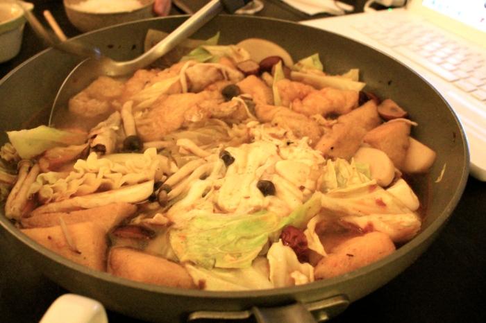 麻辣鍋食譜