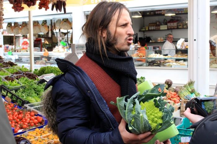 羅馬傳統市場
