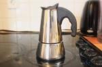 義大利手工咖啡壺