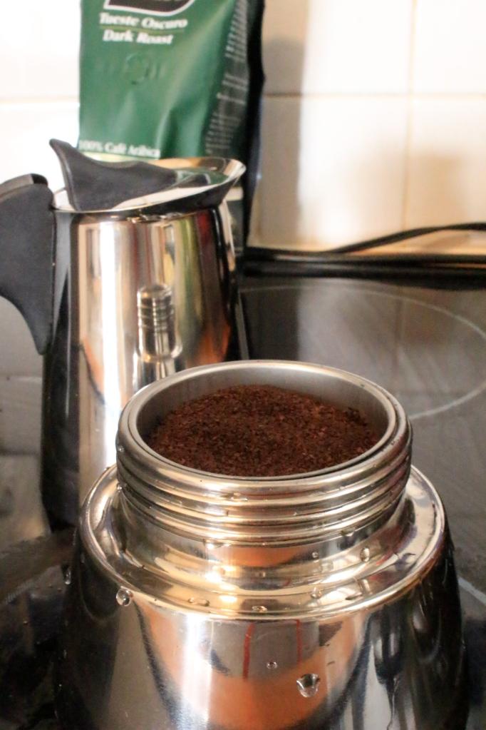 哥斯大黎加咖啡粉