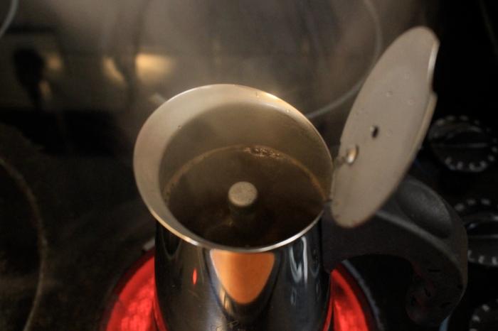 moka摩卡咖啡壺