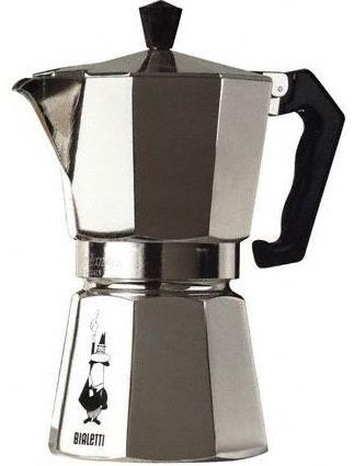 Bialetti Moka Pot 摩卡咖啡壺
