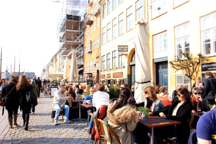 哥本哈根 必吃鯡魚餐廳