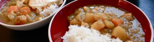 咖哩飯做法