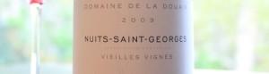 勃艮第老藤 2009 Nuits St. Georges