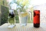 排毒Detox water