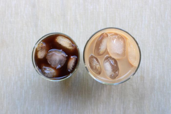 好的冰咖啡泡法