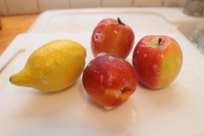 草莓 莓子農藥含量