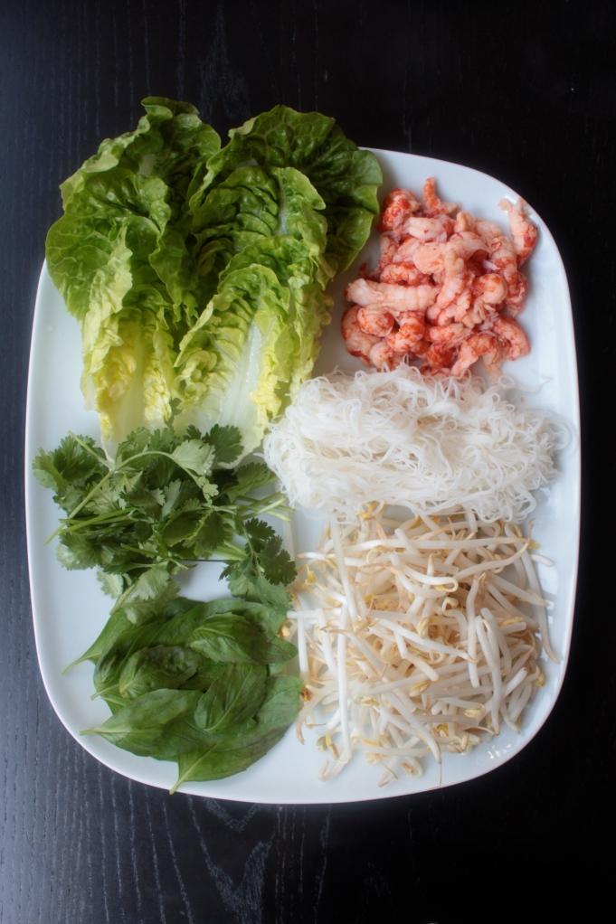 越南菜 做法