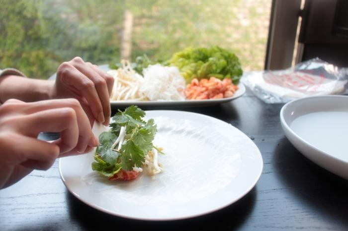 越南春捲醬料做法 食譜