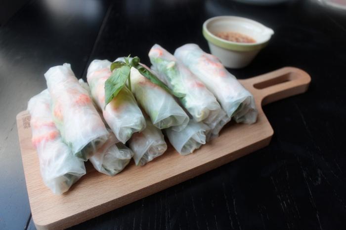 越南料理 做法