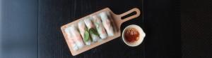 越南春捲 蝦