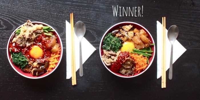 石鍋拌飯 做法 韓式料理