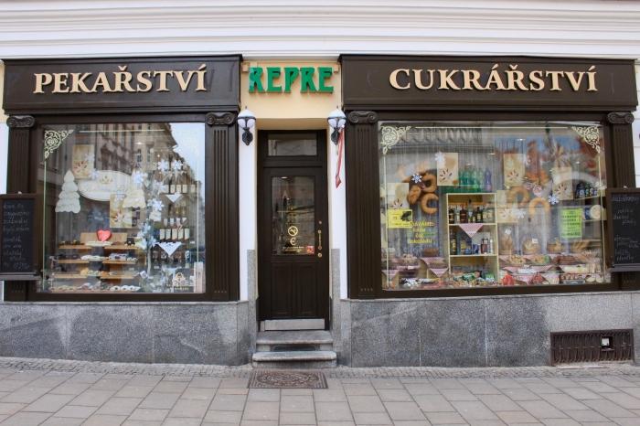 捷克浪漫旅行