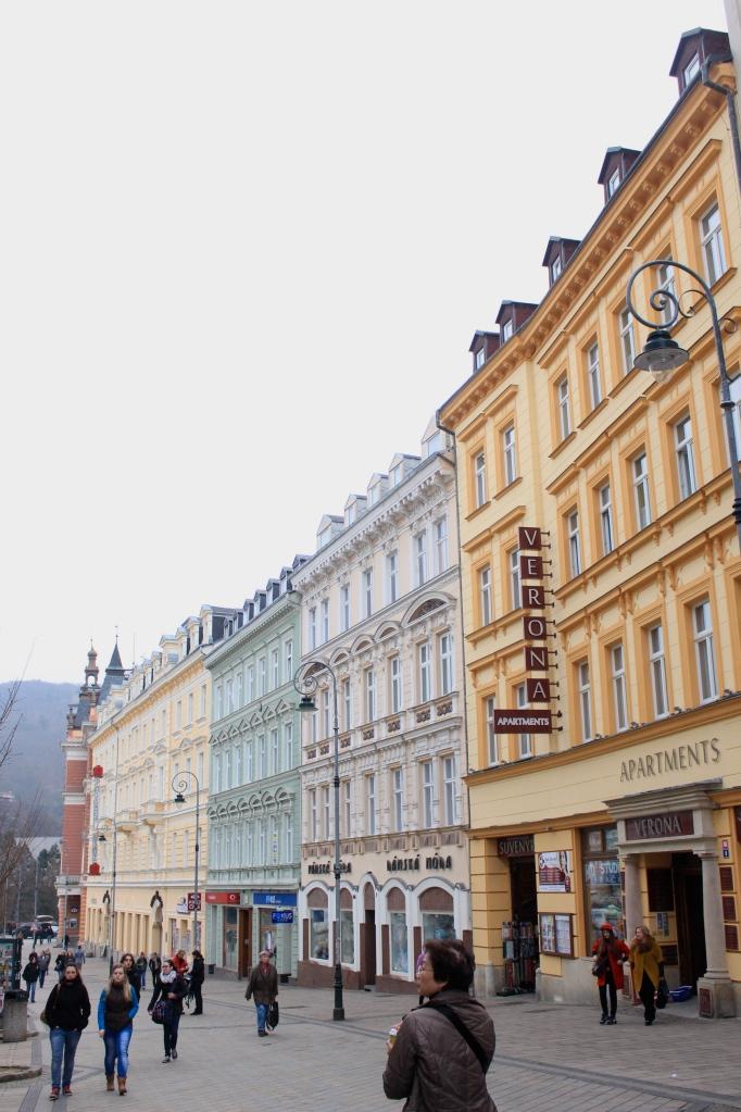 捷克旅行 歐洲 自助旅行 蜜月旅行