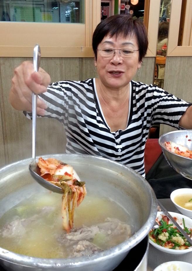 首爾自助旅行 美食