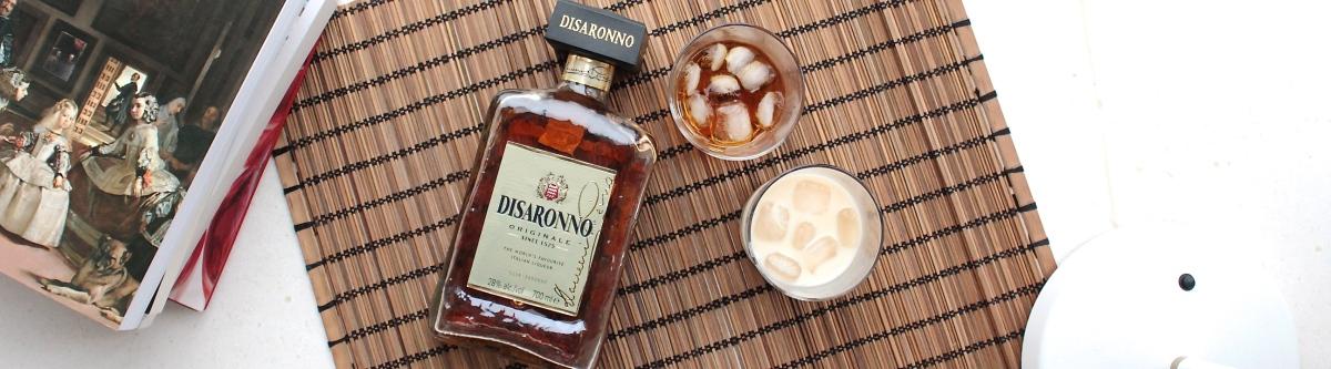 愛上消化酒:飯後來杯杏仁甜酒 - Amaretto Disaronno
