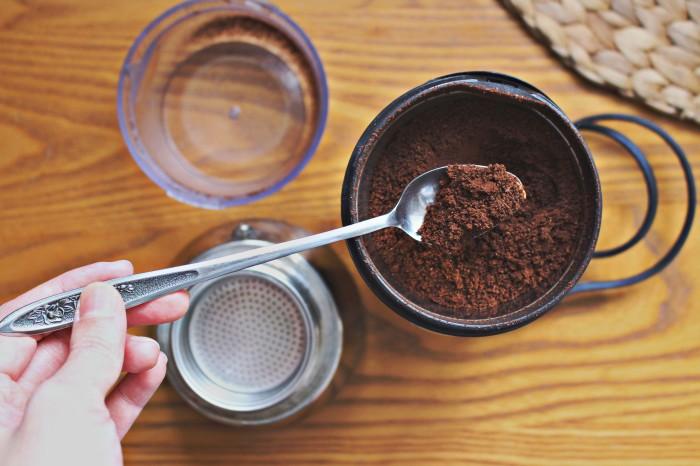 貝納頌 咖啡粉