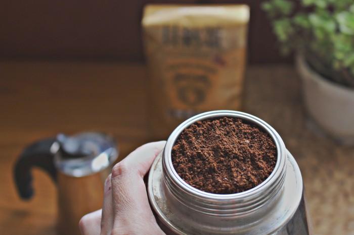貝納頌 咖啡豆
